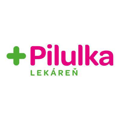 Logo - Pilulka